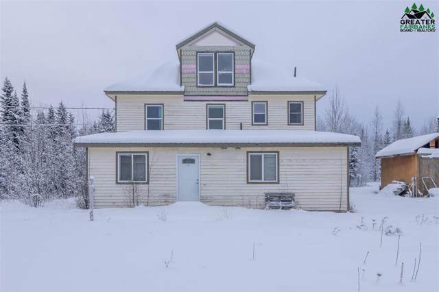 2010 Parham-Mccormik Road, North Pole, AK 99705 (MLS #142408) :: Powered By Lymburner Realty