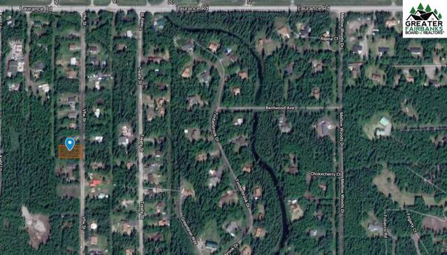NHN Vfw Street, North Pole, AK 99705 (MLS #142456) :: Madden Real Estate
