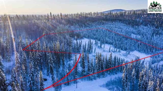 2765 King Arthur Way, Fairbanks, AK 99709 (MLS #142467) :: Madden Real Estate