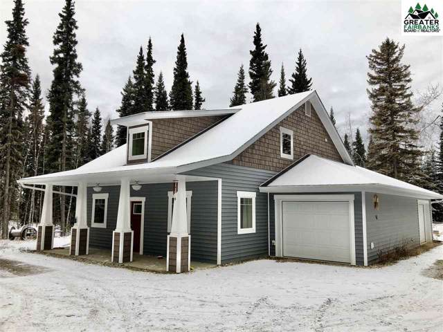 840 Haman Street, Fairbanks, AK 99709 (MLS #142478) :: Powered By Lymburner Realty