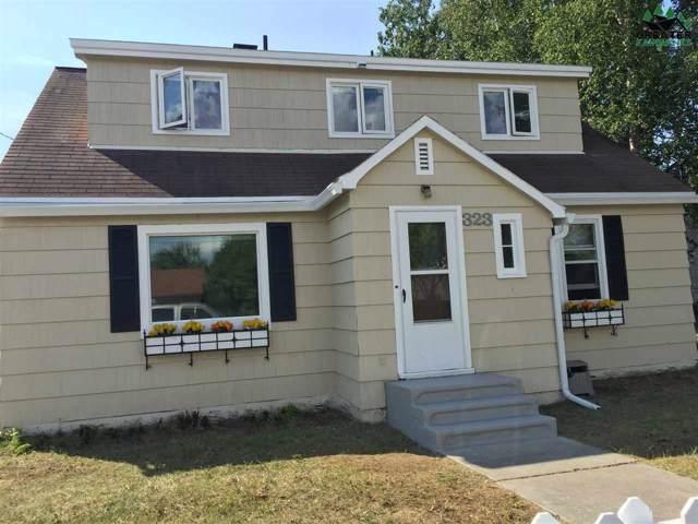 323 Charles Street, Fairbanks, AK 99701 (MLS #142482) :: Madden Real Estate