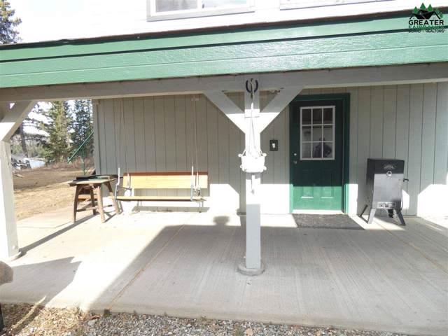 1119 Glenwood Drive, Delta Junction, AK 99737 (MLS #142483) :: Madden Real Estate