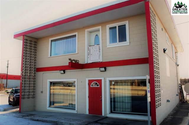 3505 Airport Way, Fairbanks, AK 99709 (MLS #142497) :: Madden Real Estate