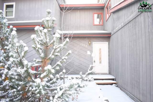 1208 27TH AVENUE, Fairbanks, AK 99701 (MLS #142526) :: Powered By Lymburner Realty