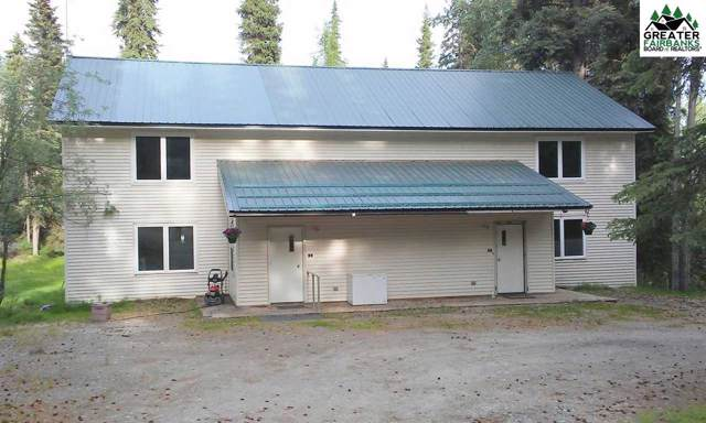 358 Louise Lane, Fairbanks, AK 99709 (MLS #142544) :: Madden Real Estate