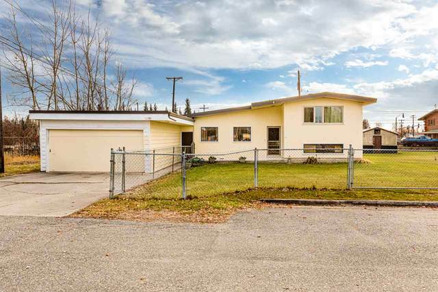 2915 Westgate Place, Fairbanks, AK 99701 (MLS #142628) :: Powered By Lymburner Realty