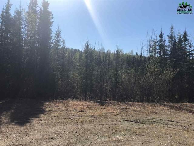 NHN Kirk Circle, Fairbanks, AK 99712 (MLS #142650) :: RE/MAX Associates of Fairbanks