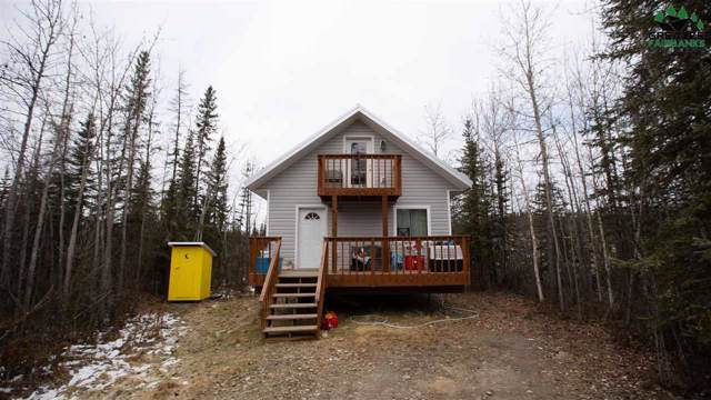 2640 & 2650 Elsie, Fairbanks, AK 99709 (MLS #142725) :: Powered By Lymburner Realty
