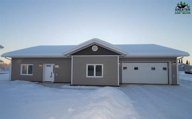 451 Spence Avenue, Fairbanks, AK 99701 (MLS #142729) :: Powered By Lymburner Realty