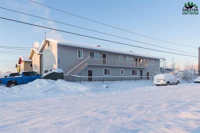 2702 Turner Street, Fairbanks, AK 99701 (MLS #142760) :: Powered By Lymburner Realty