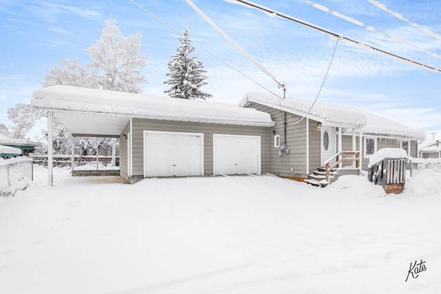 601 Bonnifield Street, Fairbanks, AK 99701 (MLS #142819) :: Madden Real Estate