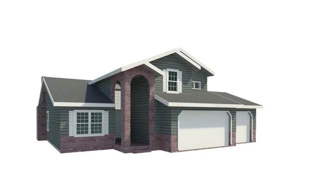 L10BJ Fourth Avenue, North Pole, AK 99705 (MLS #142824) :: Madden Real Estate