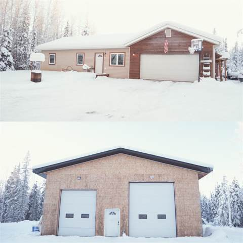 1465 Mill Pond Court, North Pole, AK 99705 (MLS #142925) :: Powered By Lymburner Realty