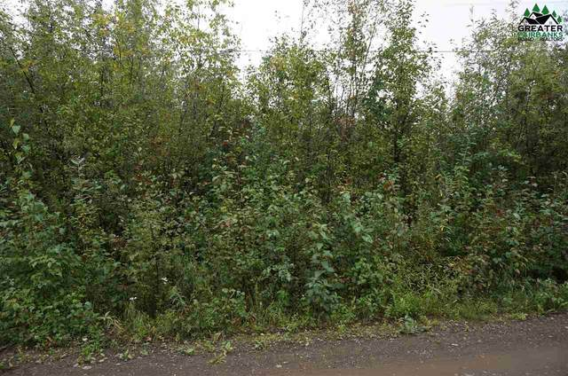 NHN Tootie Street, Fairbanks, AK 99705 (MLS #142936) :: RE/MAX Associates of Fairbanks