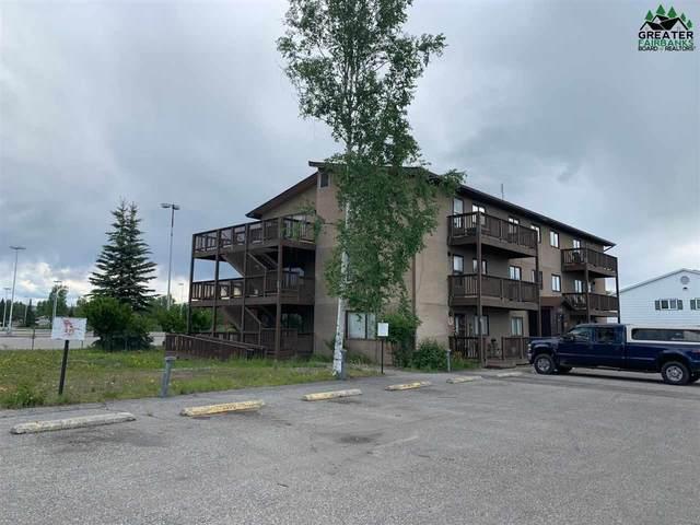 3282 Adams Drive, Fairbanks, AK 99709 (MLS #142959) :: Powered By Lymburner Realty