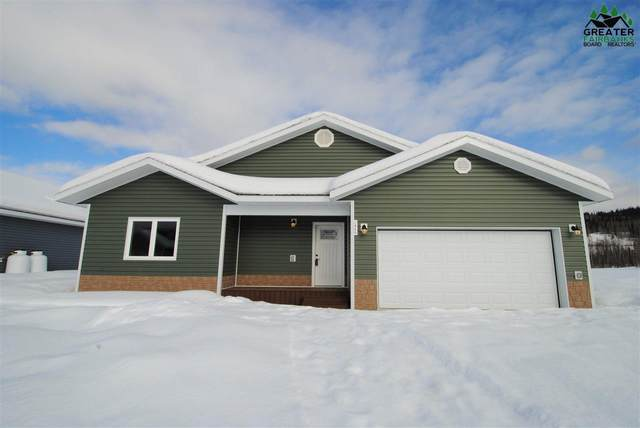 1466 Joyce Drive, Fairbanks, AK 99701 (MLS #143043) :: Madden Real Estate
