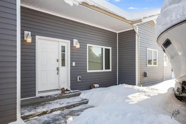 1441 Joyce Drive, Fairbanks, AK 99701 (MLS #143141) :: RE/MAX Associates of Fairbanks