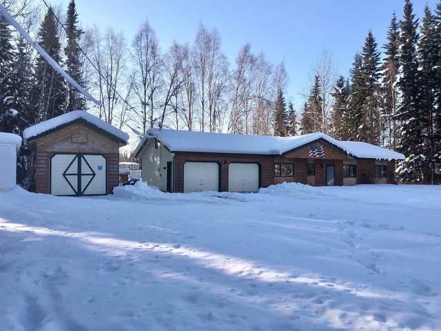 1115 Dee Lane, North Pole, AK 99705 (MLS #143152) :: Madden Real Estate