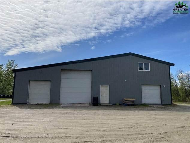 1200 Queen's Way, Fairbanks, AK 99701 (MLS #143171) :: Powered By Lymburner Realty