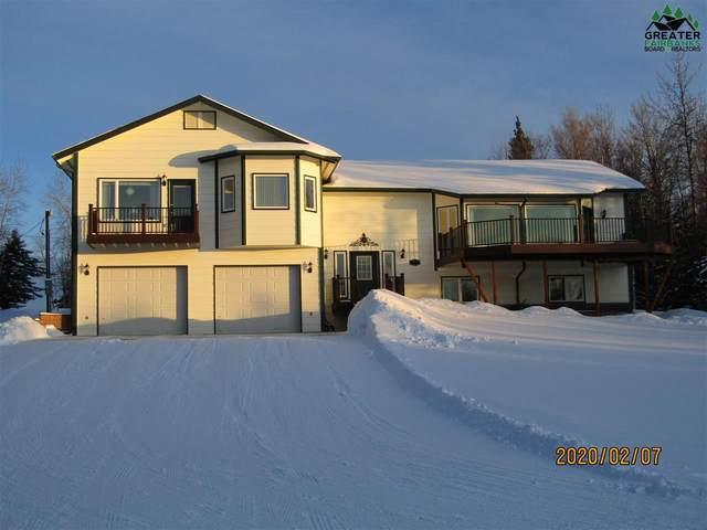 3448 Sunset Drive, Delta Junction, AK 99737 (MLS #143228) :: Madden Real Estate