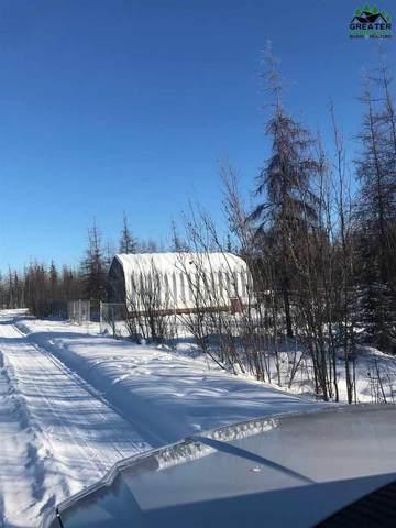 1845 Waller Road, North Pole, AK 99705 (MLS #143244) :: RE/MAX Associates of Fairbanks