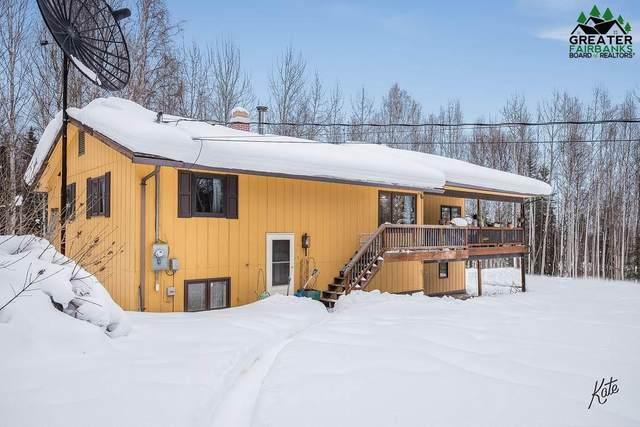 3266 Bluebird Avenue, Fairbanks, AK 99709 (MLS #143302) :: RE/MAX Associates of Fairbanks
