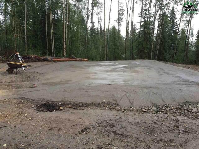 180 Sacia Avenue, Fairbanks, AK 99701 (MLS #143340) :: Powered By Lymburner Realty