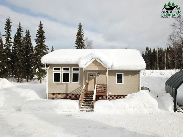 682 Tanglewood, Fairbanks, AK 99712 (MLS #143359) :: Powered By Lymburner Realty