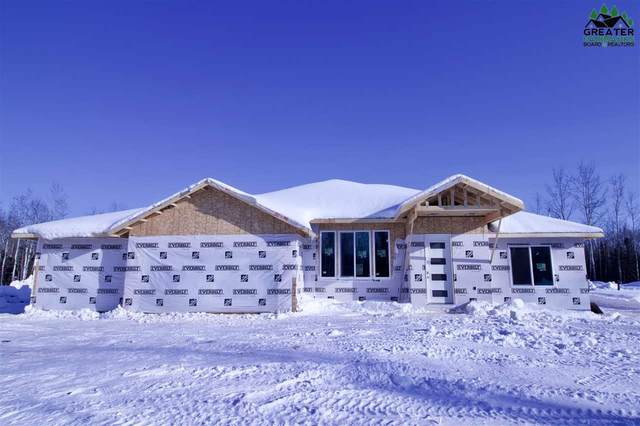 4325 Cordelia Way, Delta Junction, AK 99737 (MLS #143424) :: Madden Real Estate