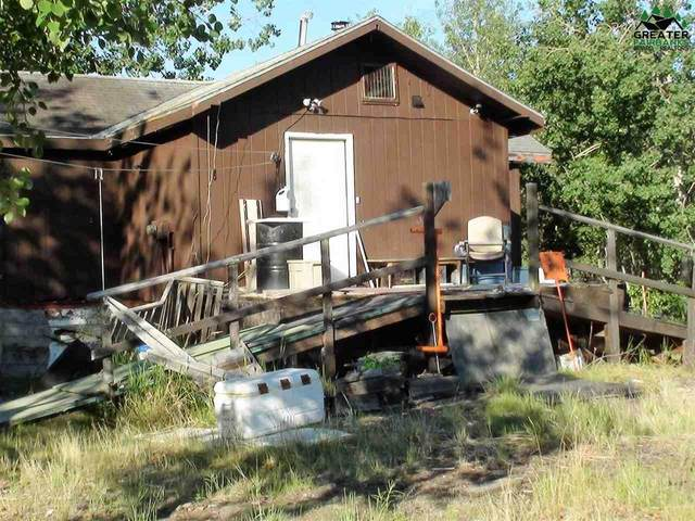 nhn Main Street, Bettles, AK 99726 (MLS #143653) :: RE/MAX Associates of Fairbanks
