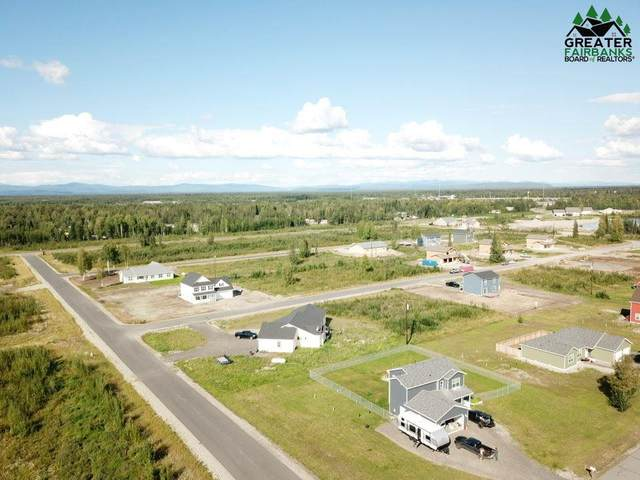 L10BL W Second Avenue, North Pole, AK 99705 (MLS #143656) :: Powered By Lymburner Realty