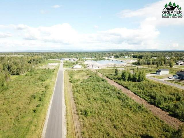 L12BK W Third Avenue, North Pole, AK 99705 (MLS #143666) :: Powered By Lymburner Realty