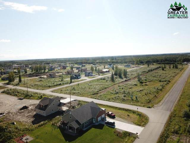 L13BK W Third Avenue, North Pole, AK 99705 (MLS #143667) :: Powered By Lymburner Realty