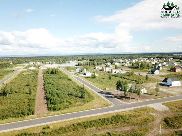 L8BK W Third Avenue, North Pole, AK 99705 (MLS #143670) :: Powered By Lymburner Realty