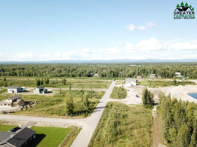 L4BJ W Third Avenue, North Pole, AK 99705 (MLS #143671) :: Powered By Lymburner Realty