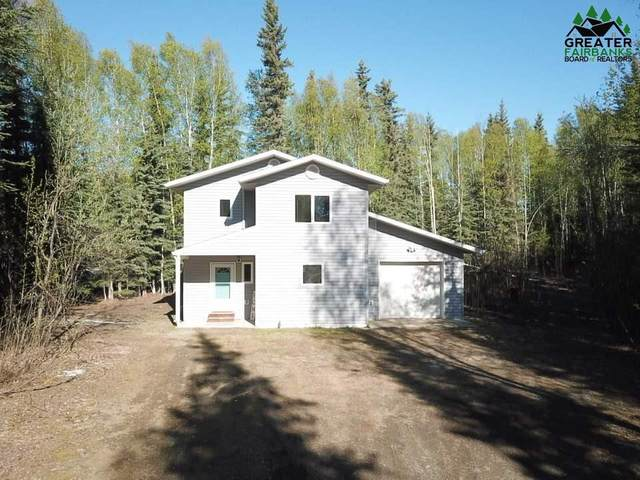 2685 Micah Road, North Pole, AK 99705 (MLS #143698) :: Powered By Lymburner Realty
