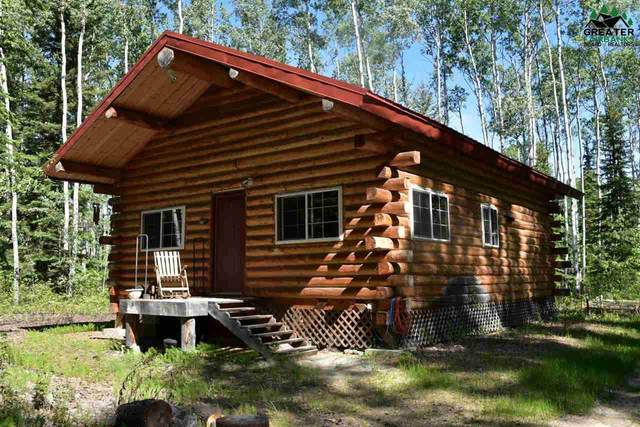 L7B3 Kiglowa Drive, Nenana, AK 99760 (MLS #143738) :: Powered By Lymburner Realty