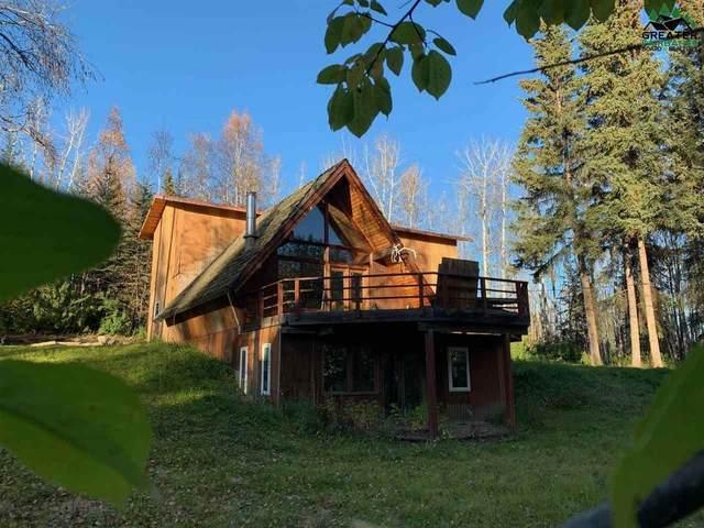 1515 Husky Way, Fairbanks, AK 99709 (MLS #143743) :: RE/MAX Associates of Fairbanks