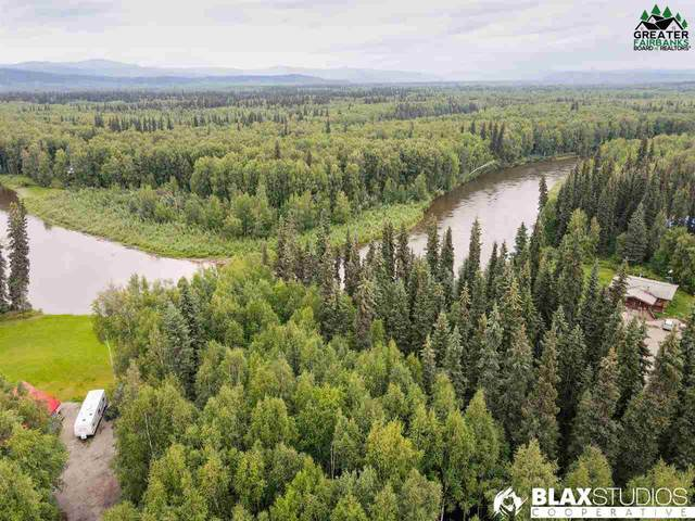 NHN North Freeman Road, North Pole, AK 99705 (MLS #143774) :: RE/MAX Associates of Fairbanks