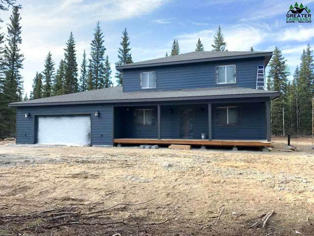 4760 Spruce, Delta Junction, AK 99737 (MLS #143776) :: RE/MAX Associates of Fairbanks