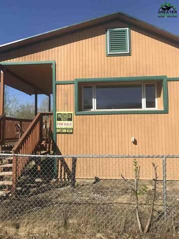 2614 Mercier Street, Fairbanks, AK 99701 (MLS #143911) :: RE/MAX Associates of Fairbanks