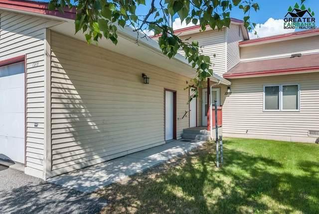 1218 Hampstead Avenue, Fairbanks, AK 99701 (MLS #144146) :: Powered By Lymburner Realty