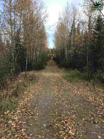 Becky Street, Delta Junction, AK 99737 (MLS #144153) :: RE/MAX Associates of Fairbanks