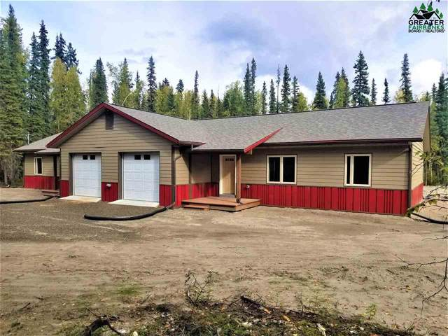778 Cloud Road, North Pole, AK 99705 (MLS #144183) :: RE/MAX Associates of Fairbanks
