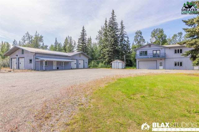 2029/2037 Marble Court, North Pole, AK 99705 (MLS #144270) :: Powered By Lymburner Realty