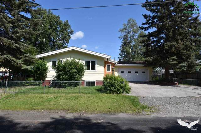 920 5TH AVENUE, Fairbanks, AK 99701 (MLS #144372) :: RE/MAX Associates of Fairbanks