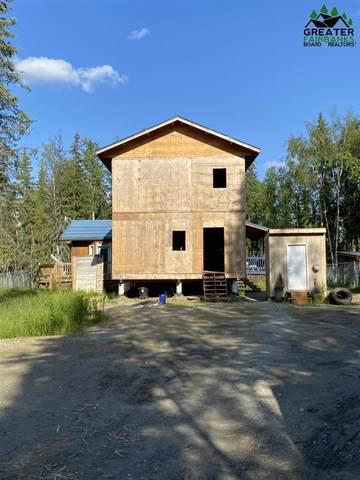 1066 Propwash Drive, Fairbanks, AK 99709 (MLS #144539) :: RE/MAX Associates of Fairbanks