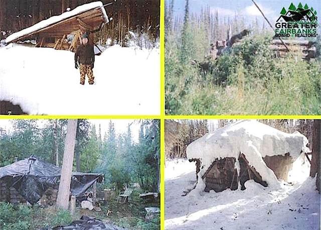 NHN Big Salt River, Fairbanks, AK 99701 (MLS #144555) :: RE/MAX Associates of Fairbanks
