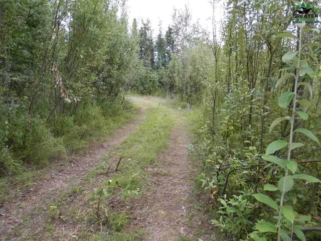 3860 Tibor Street, Fairbanks, AK 99709 (MLS #144589) :: RE/MAX Associates of Fairbanks
