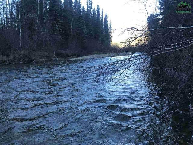 NHN West Fork Road, Fairbanks, AK 99712 (MLS #144942) :: RE/MAX Associates of Fairbanks